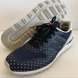 New Balance Women 696 Re-Engineered WL696KP navy